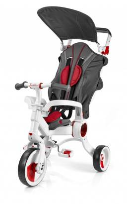 Galileo strollcycle 4 в 1