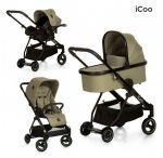 iCoo Acrobat XL Trio Set