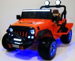 RiverToys Jeep A004AA