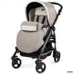 Peg-Perego Pliko Switch Easy Drive Completo