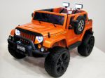 RiverToys JEEP WRANGLER O999OO 4*4