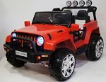 RiverToys JEEP M777MM (4*4)