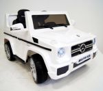 RiverToys Mercedes-Benz G 65 LS528