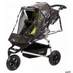 Mountain Buggy Urban Jungle/Terrain/Swift/Mini