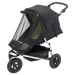 Mountain Buggy Swift и Mini