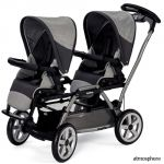 Peg-Perego Duette Pop-Up