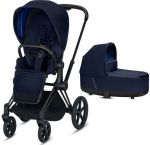 Cybex Priam Lux Indigo Blue 2019
