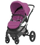 Britax Affinity Black Chassis