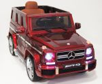 RiverToys Mercedes-Benz G63