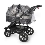 TFK Single Twin Carrycot
