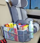 Little Tikes Car Seat Organiser серый