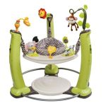 Evenflo ExerSaucer Jungle Quest